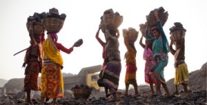 Beyond Environmental Degradation: Toward BoP Circular Economy Strategies
